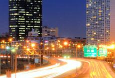 Center City at Philadelphia