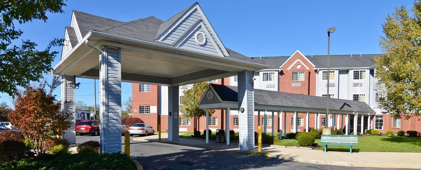 Philadelphia Hotel   Microtel Inn U0026 Suites Philadelphia Airport