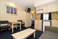 Suites at Microtel Inn & Suites Philadelphia Airport